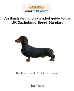 Illustrated Breed Standard